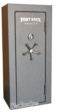 DEFENDER 6026 GUN SAFES