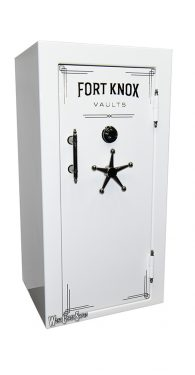 FORT KNOX PROTECTOR 6031 GUN SAFES