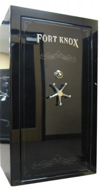 LEGEND 7241 GUN SAFES