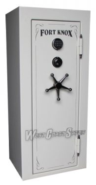 FORT KNOX PROTECTOR 6026 GUN SAFES