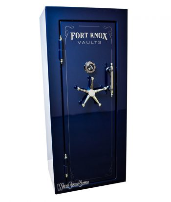 Fort Knox 6026 Midnight Blue