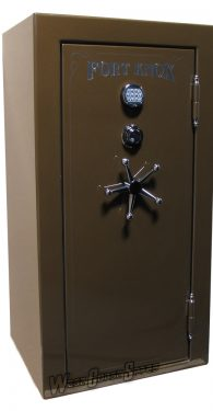 FORT KNOX GUARDIAN 6031 GUN SAFES
