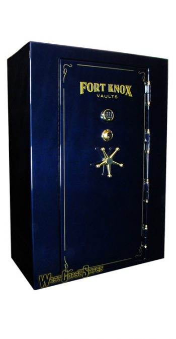 FORT KNOX PROTECTOR 7251 GUN SAFES