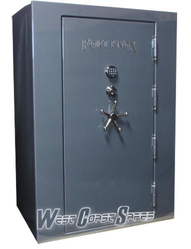 Defender 7251 Gun Safes - Fort Knox Gun Safe - Call for the Best Price