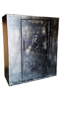 FORT KNOX PROTECTOR 7261 GUN SAFES