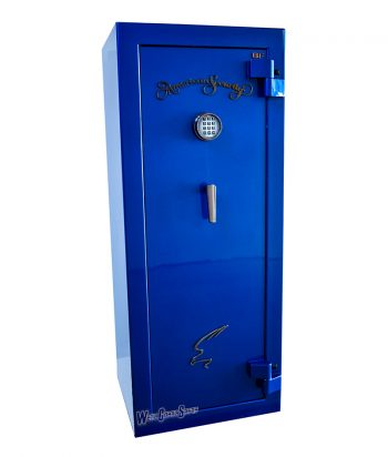 American Security BF6024 Sapphire Blue