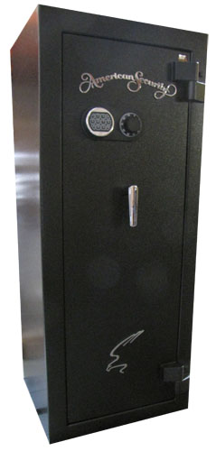 American Security BF6024 With Redundant Lock