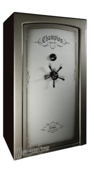 Champion Crown Gun Safes