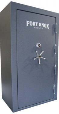FORT KNOX DEFENDER 7241 GUN SAFES