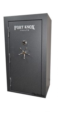 DEFENDER 6637 GUN SAFES