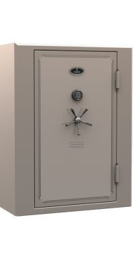 Pinnacle 49 Gun Safe