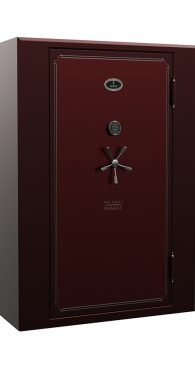 Pinnacle 65T Gun Safe