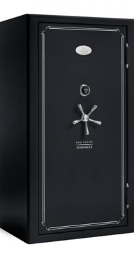 Pinnacle Gun Safes