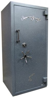 High Security Gun Safes