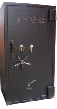 Amsec RFX582820 TL-30x6 High Security Gun Safes closed