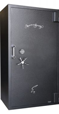 Amsec RFX703620 TL-30x6 High Security Gun Safes Textured Black