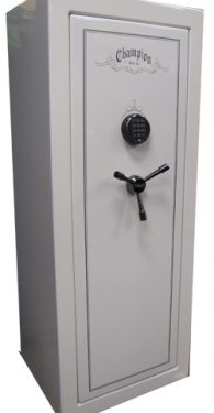 CHAMPION TROPHY 17 GUN SAFES