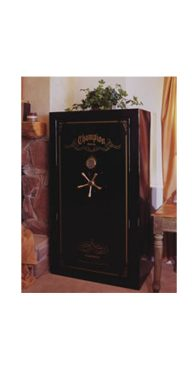 CROWN 65 GUN SAFES