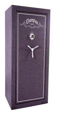 CHAMPION VICTORY 15 GUN SAFES