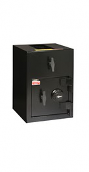DST2014C B rate depository safes