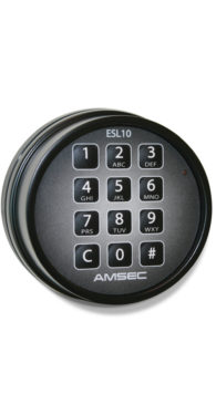AMSEC ESL10XL ELECTRONIC LOCK