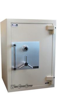 CE3524 TL-15 AMVAULT HIGH SECURITY SAFES