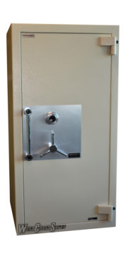 CE5524 TL-15 AMVAULT HIGH SECURITY SAFES