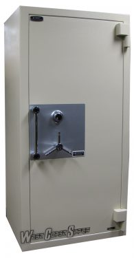 TL-30 High Security Safes
