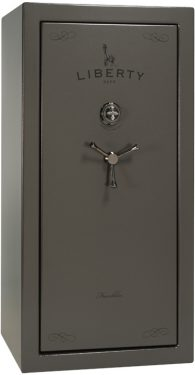 Franklin 25 gun safes