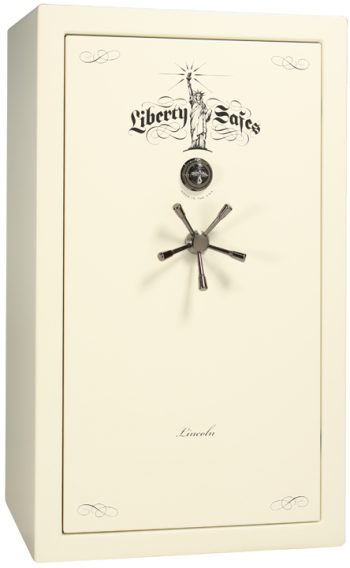 LIBERTY LINCOLN 35 GUN SAFES