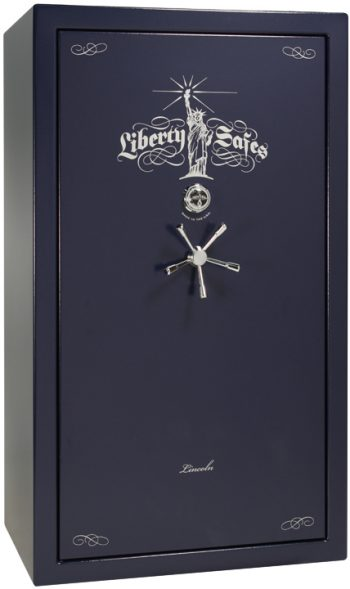 LINCOLN 50 GUN SAFES