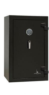 Liberty Home Safe 12 (LH-12)Textured Black