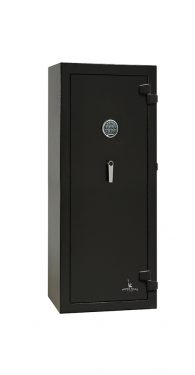 Liberty Home Safe 17 Textured Black