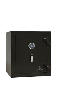 Liberty Home Safe 8 Textured Black