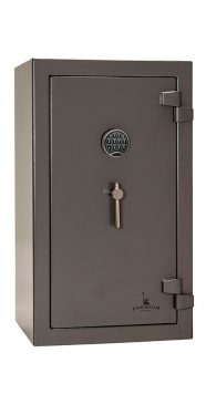 LIBERTY PREMIUM HOME SAFE 12