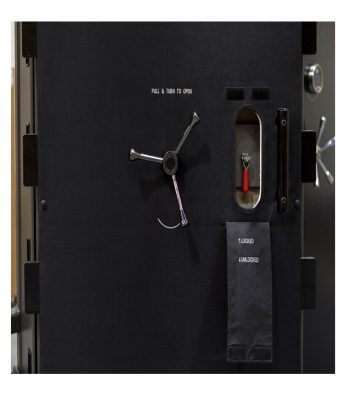 Liberty Safe Vault Door Inner Mechanism