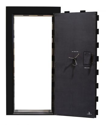 Liberty Safe Vault Door Open