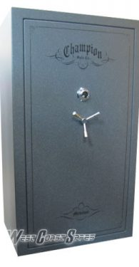 CHAMPION VICTORY 45 GUN SAFE