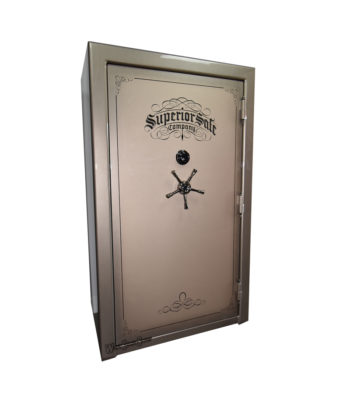 SUPERIOR MASTER 50 GUN SAFES