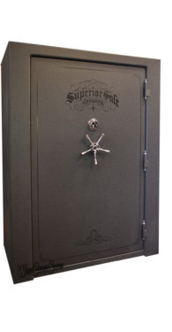 SUPERIOR MASTER 75 GUN SAFES