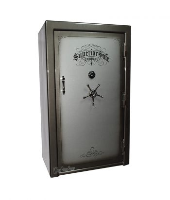 SUPERIOR SUPREME 55 GUN SAFES