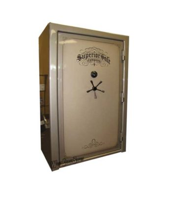 Superior Untouchable 55 Gun Safes