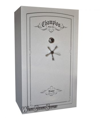CHAMPION TROPHY 40 GUN SAFES