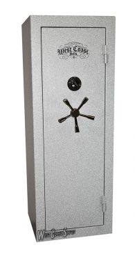 West Coast 15 Gun Safes