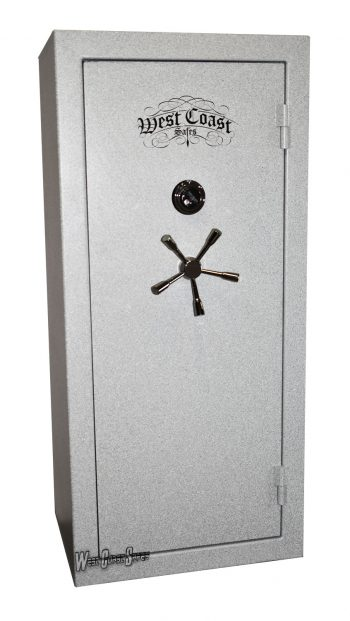 West Coast 20 Gun Safes