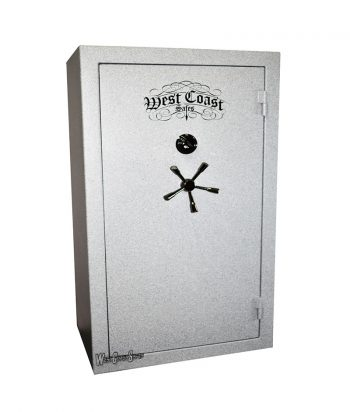 West Coast 30 Gun Safes
