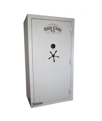 West Coast 45 Gun Safes