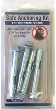SAFE ANCHOR KIT