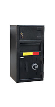 B Rated Depository Safes