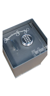 Amsec B2900 super brute floor safes